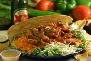 Las Barcas Mexican Food Huntington Beach